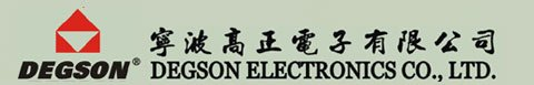 Degson Electronics Co., Ltd.