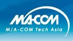 M/A-COM Tech Asia