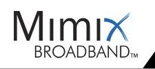 MIMIX Broadband