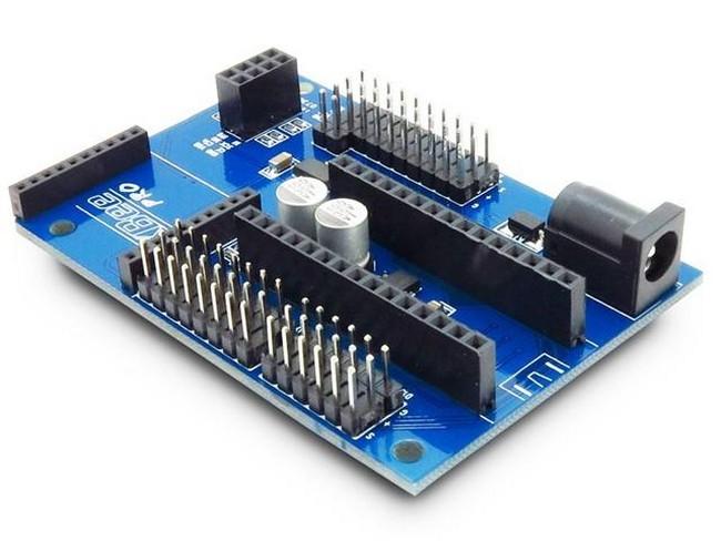 640480 VGA On An Arduino Hackaday