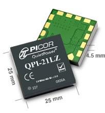 Picor QuietPower QPI-21 - модуль компании Vicor