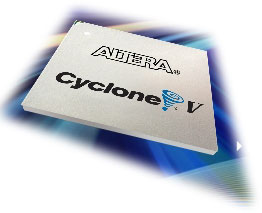 Altera Cyclone V