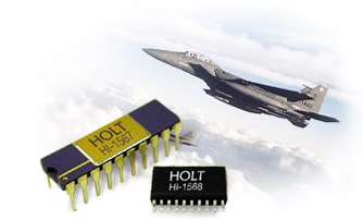 Holt Integrated Circuits