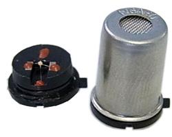 TGS 3870-A04 датчик угарного газа Figaro