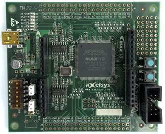Altera EK-10M08E144ES/P