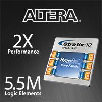 Altera Stratix 10