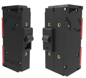 Гидравлически магнитные автоматические выключатели Carling Technologies серия N