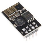 ESP8266 - вариант со встроенной антенной на печатной плате
