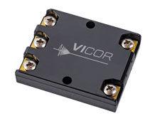 Vicor MIL-COTS MFM Filter module