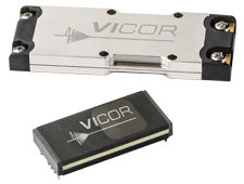 Vicor MIL-COTS MFM Filter module