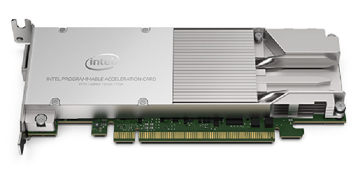 Intel FPGA Accelerator
