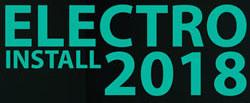 ELECTRO INSTALL - 2018