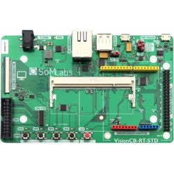 VisionCB-RT-STD v.1.0