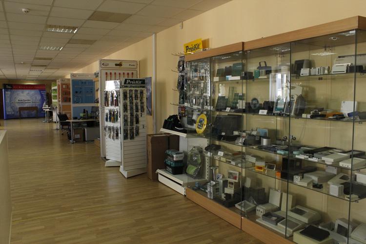 Відділ продажу
