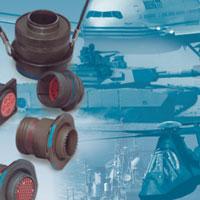 Авиационные и военные разъёмы Amphenol