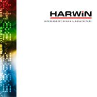 Разъёмы Harwin