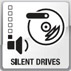 Silent Drives