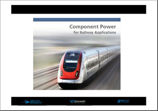 Презентация Vicor Component Power For Railway Applications