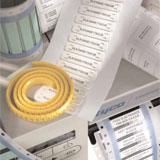 Каталог: Рішення для маркування Tyco Electronics