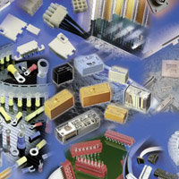 Каталог складских компонентов