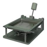 Трафаретный принтер Mechatronika MS20