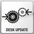 Desk Update
