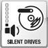 Silent Drives