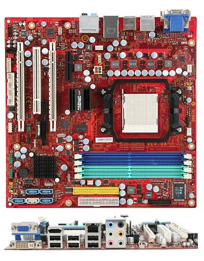 MicroStar AA-780E