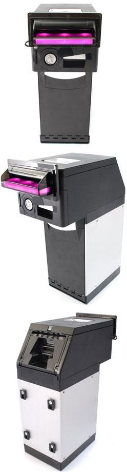 Банкнотоприёмник NV200