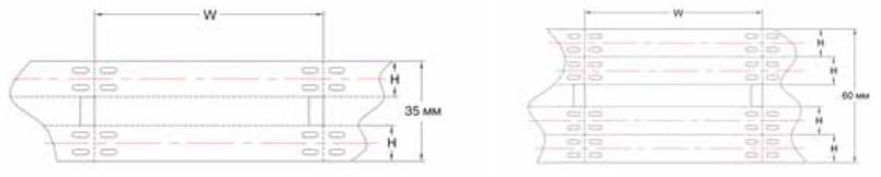 Кабельные маркеры Tyco HLX-NEL