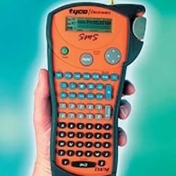 Принтер Tyco T107M