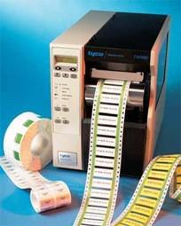 Принтер Tyco серия T400