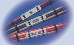кабельные маркеры на стяжках