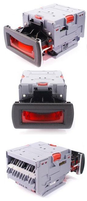 Банкнотоприймач NV10 USB